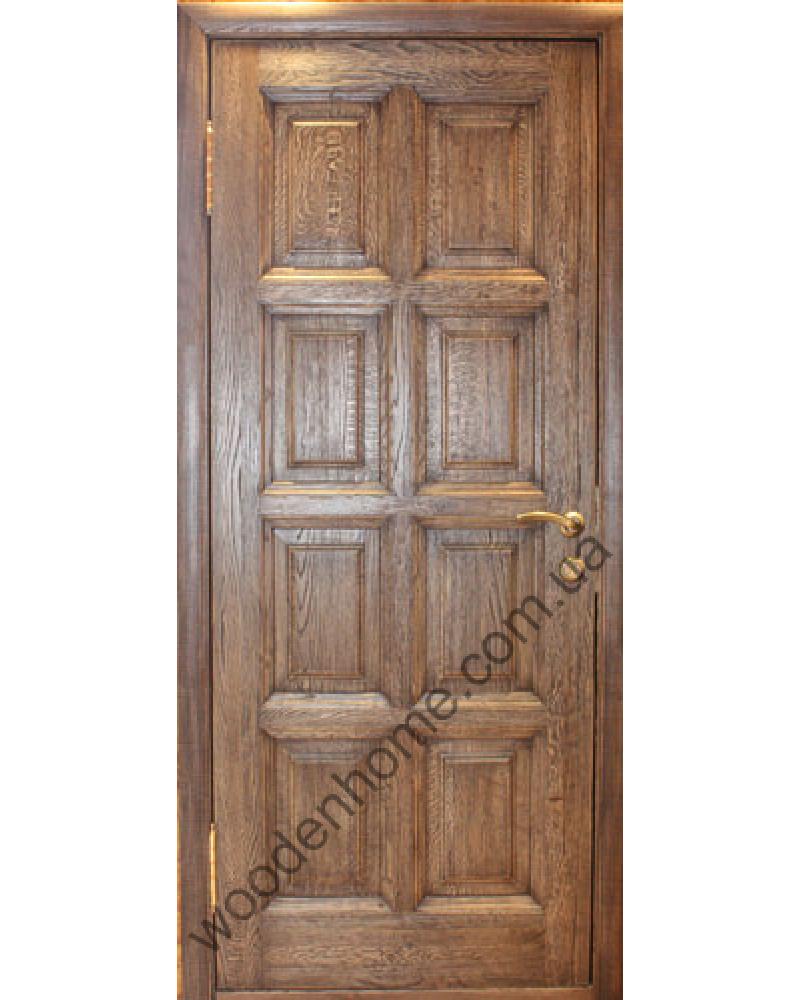 Двери модель 01.14