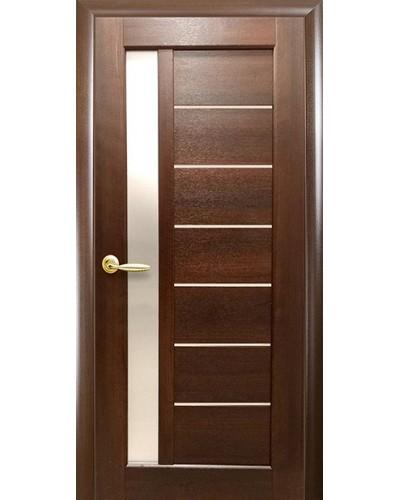 Двери межкомнатные сосна 43.10
