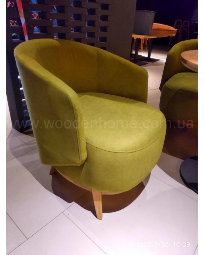 Кресло Италия для Кафе Баров