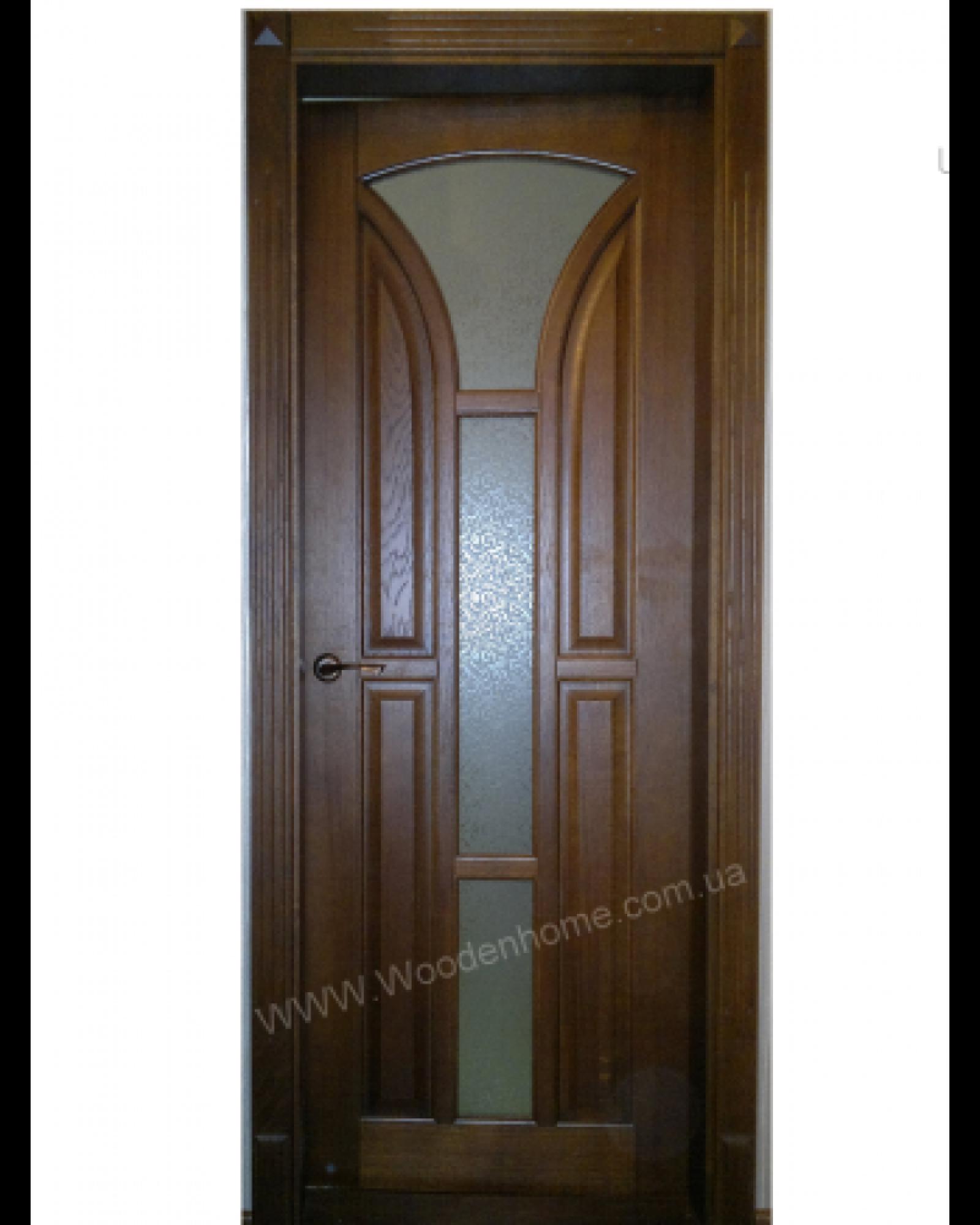 Двери из массива дуба 10.50