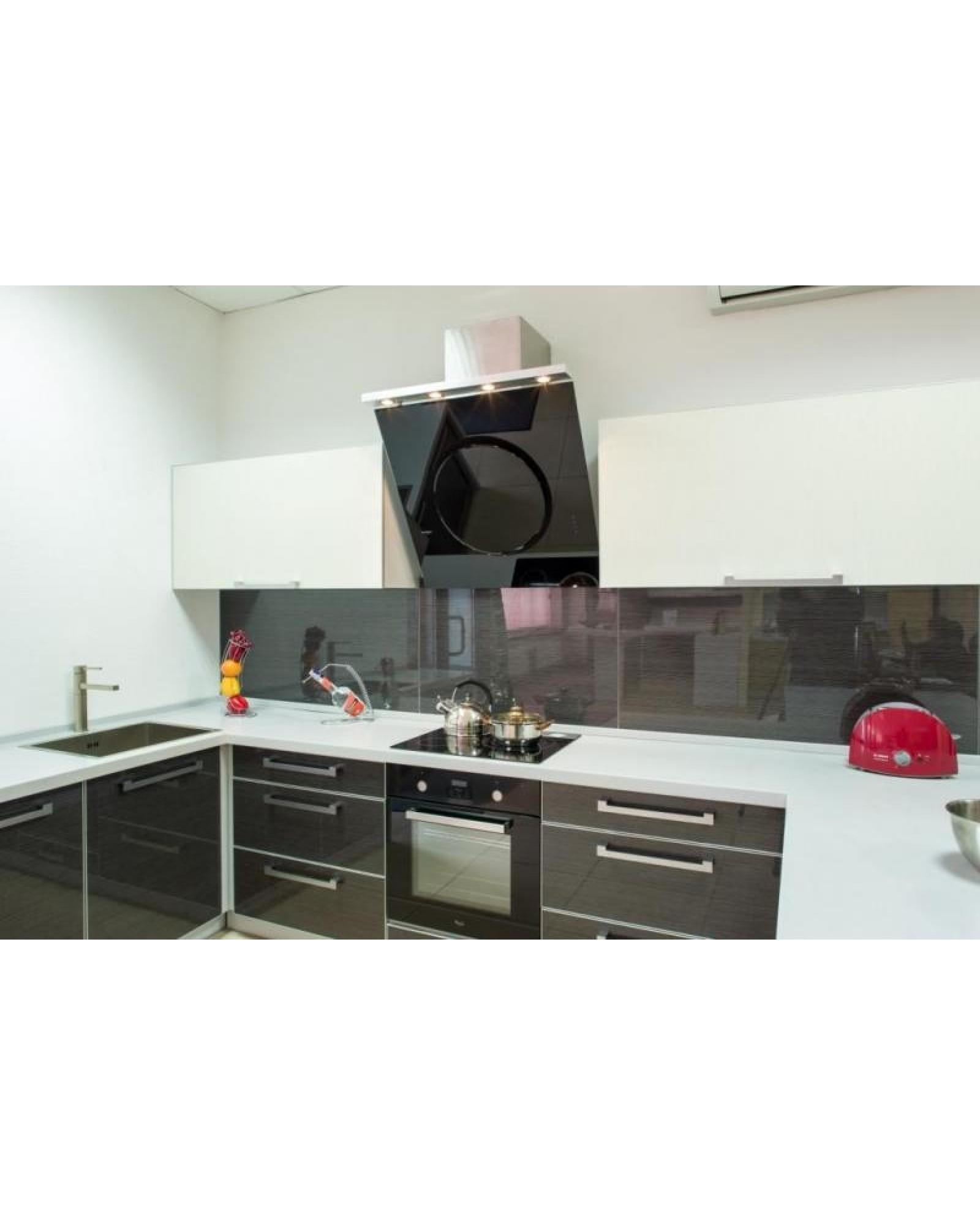Кухня фасад ДСП Угловая 455