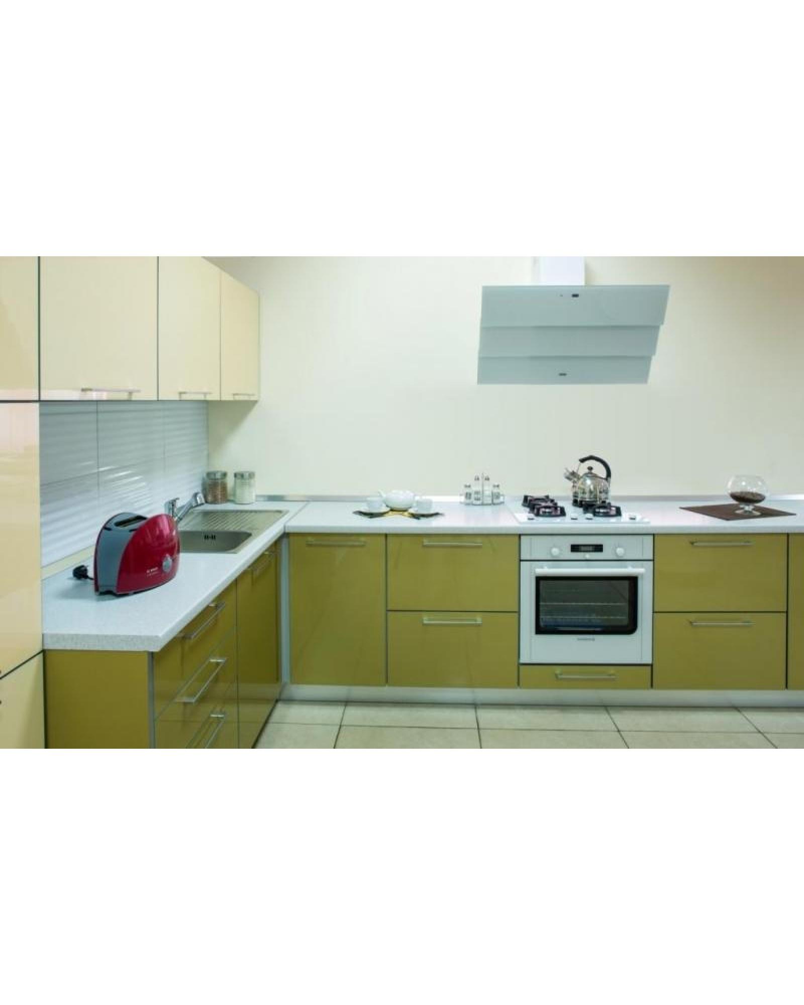 Кухня фасад МДФ Угловая 355