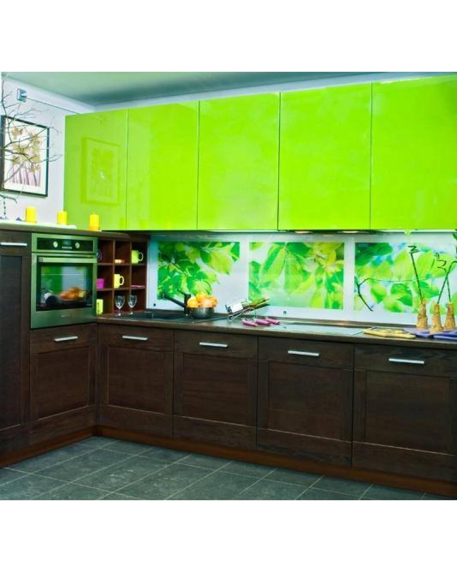 Кухня фасад МДФ Угловая 022