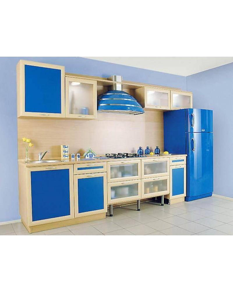 Кухня фасад МДФ Прямая 031