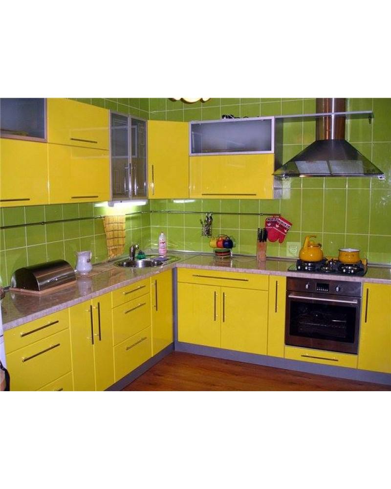 Кухня фасад МДФ Угловая 032