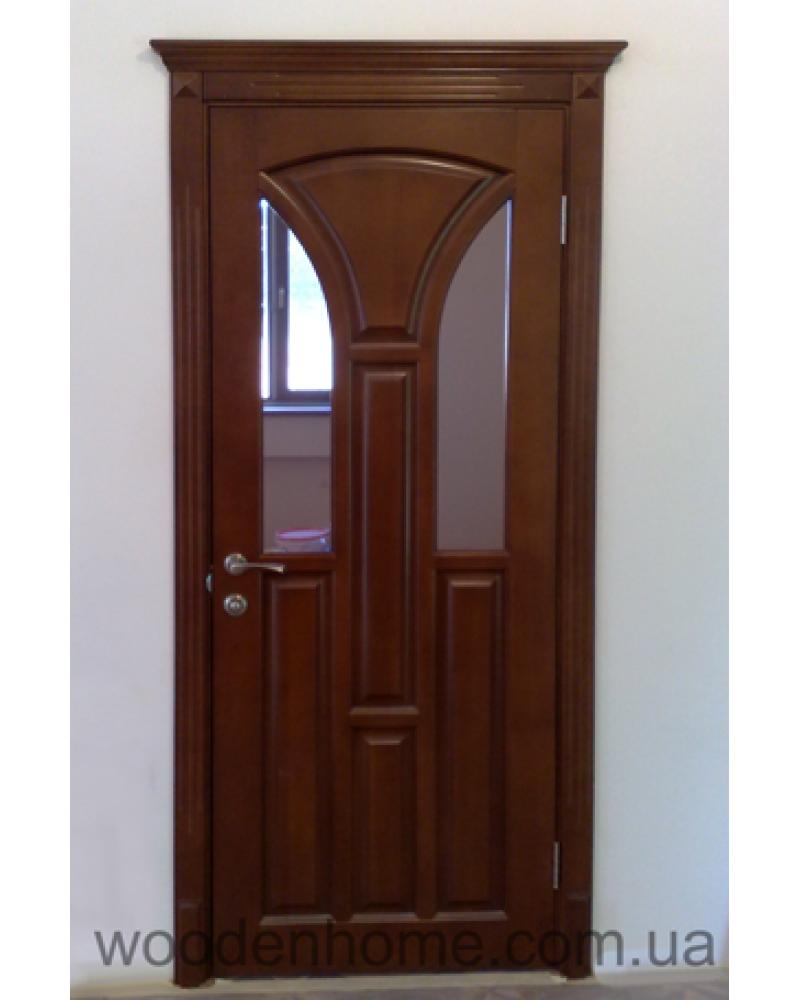 Двери  10.40 тон Тик