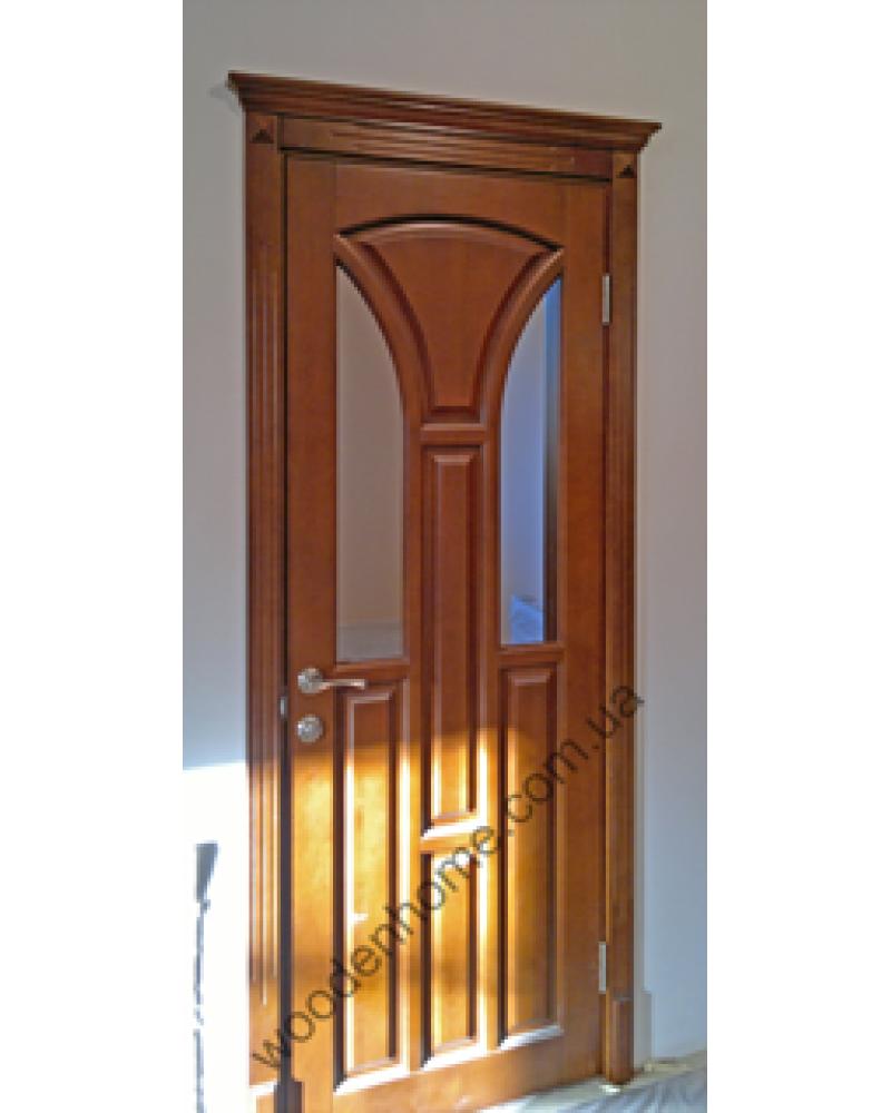 Двери модель 10.40