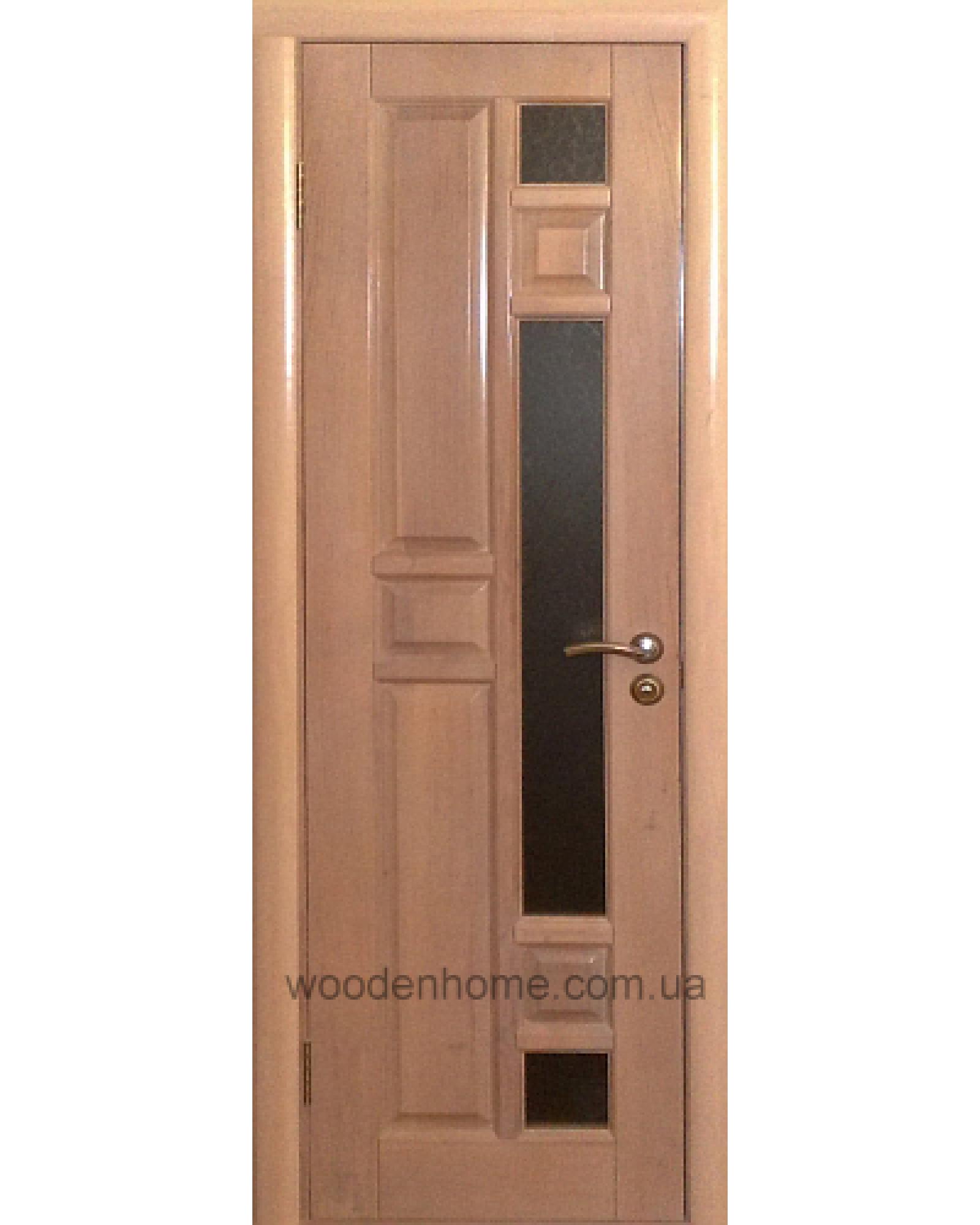 Двери модель 12.40