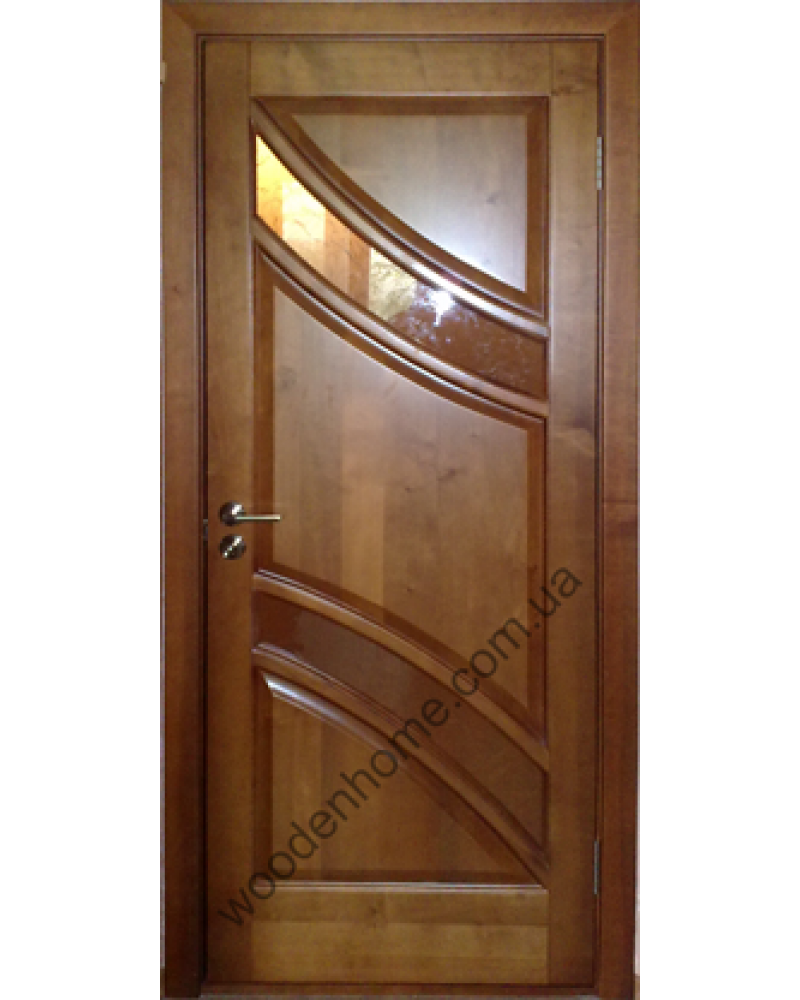 Двери 23.10 Екзотика