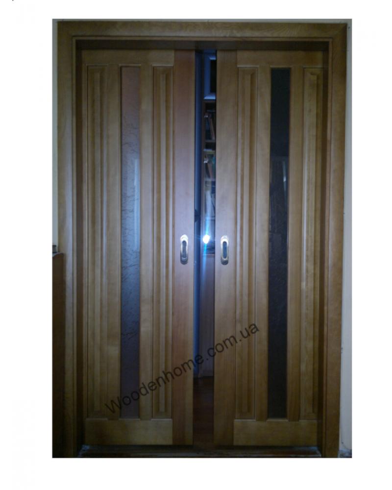 Двери 30.10 Трояна