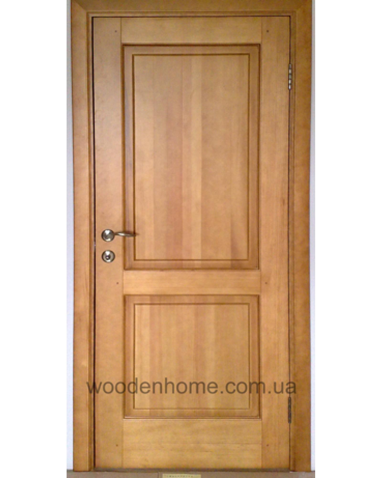 Двери модель 01.00