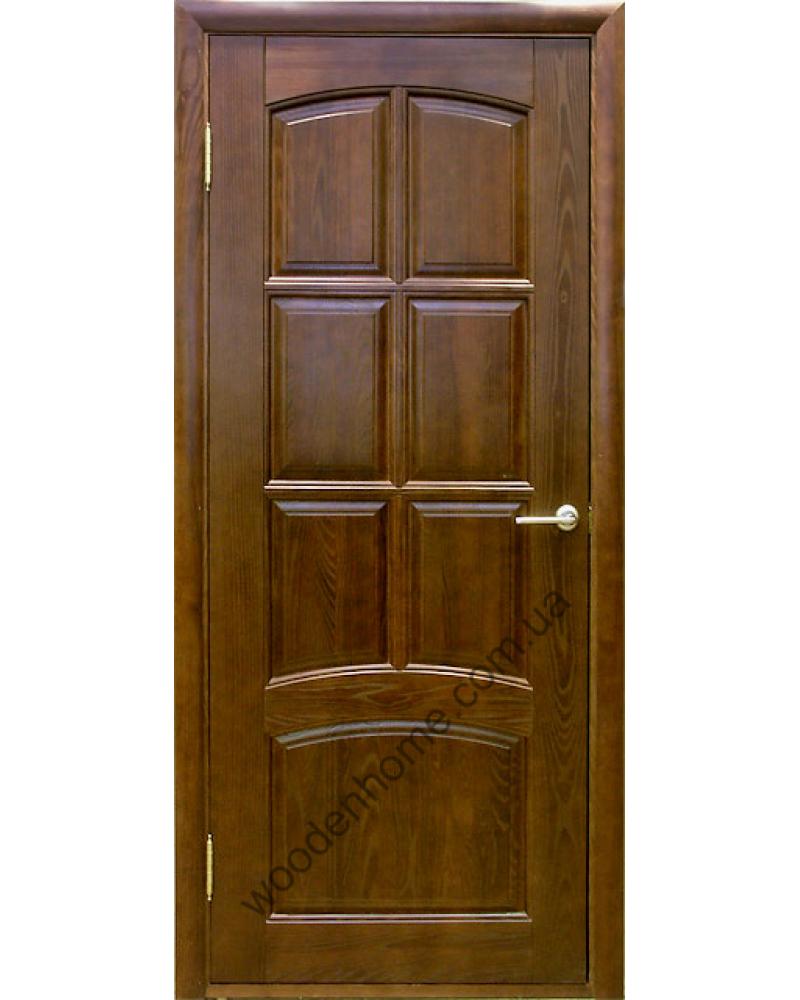 Двери модель 03.40