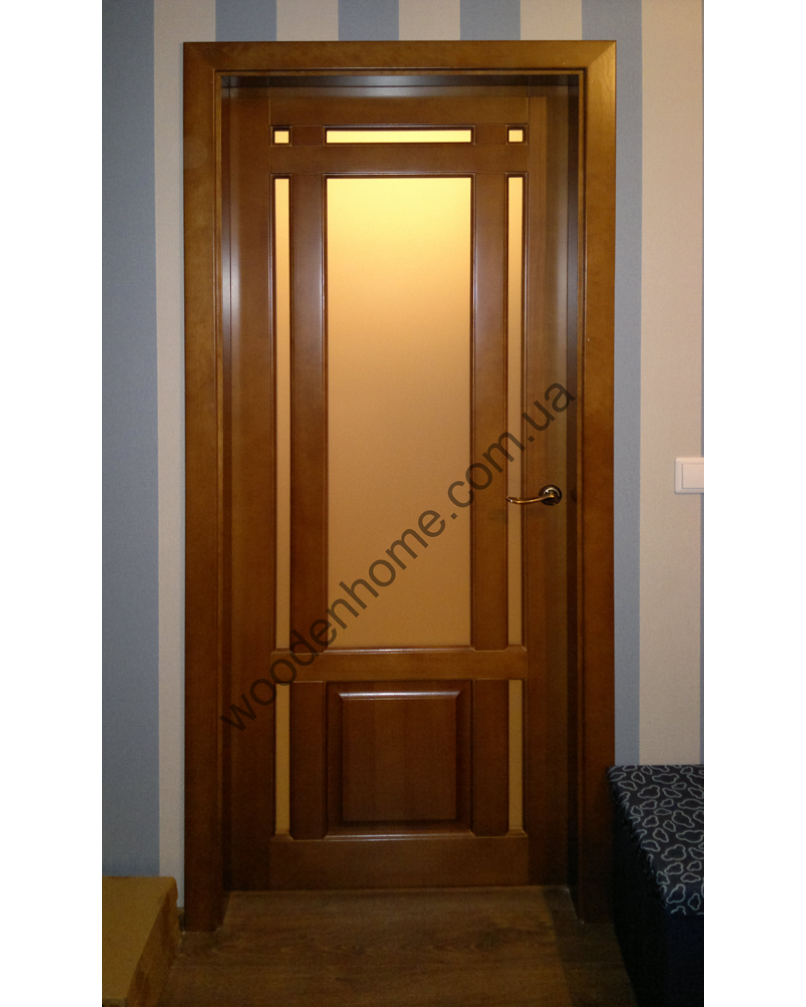 Двери сосна модель 04.20