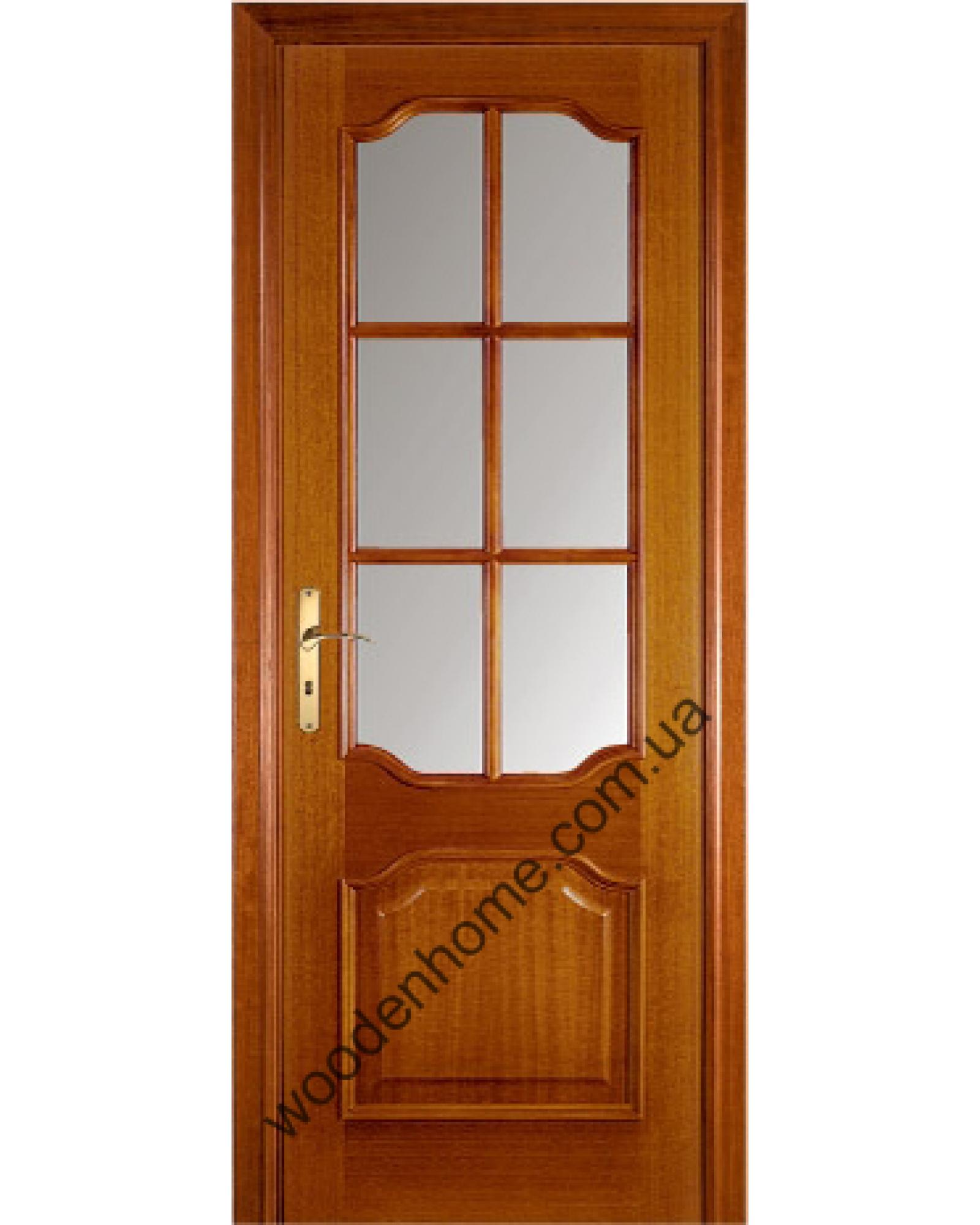 Двери сосна модель 05.10
