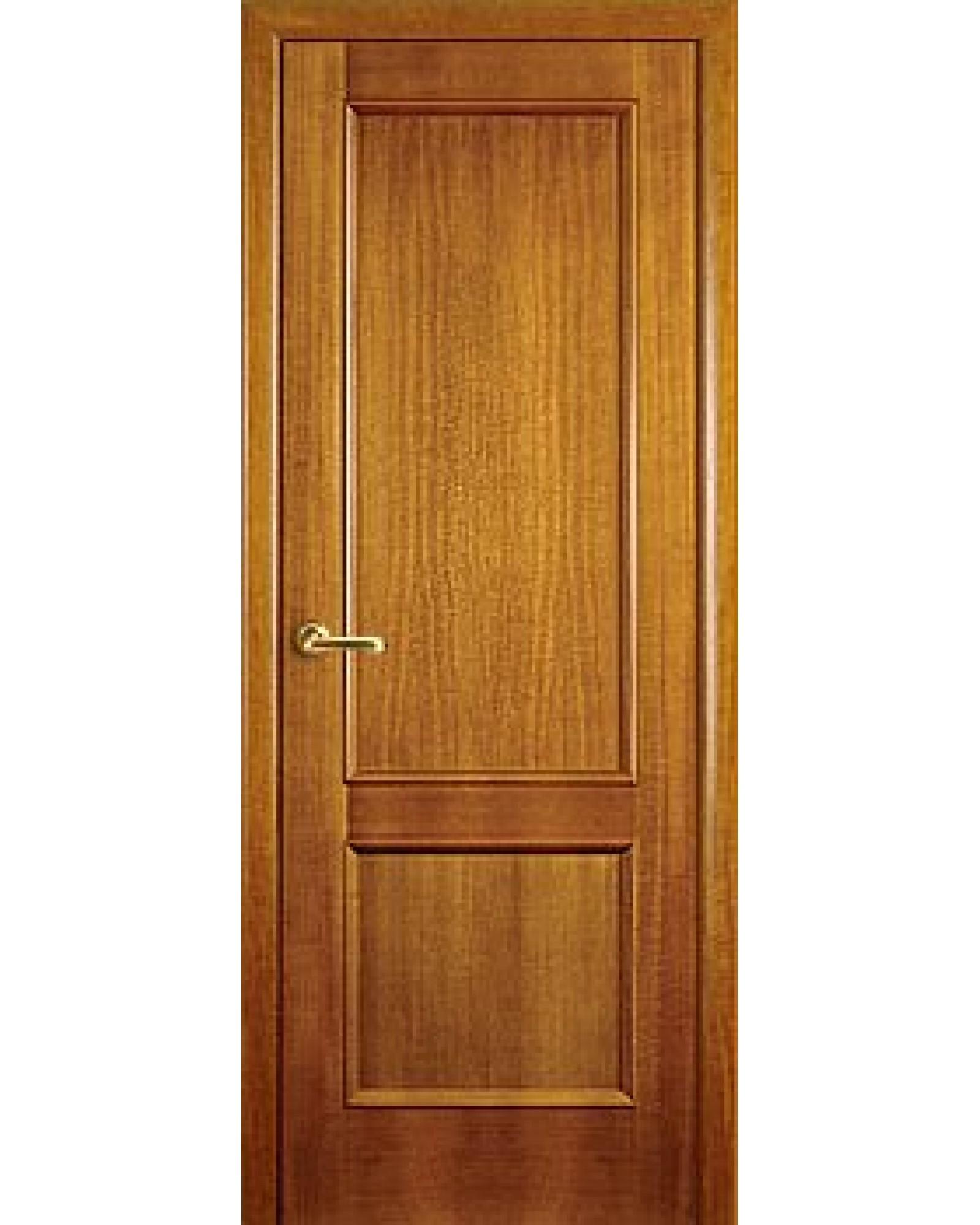 Двери межкомнатные сосна