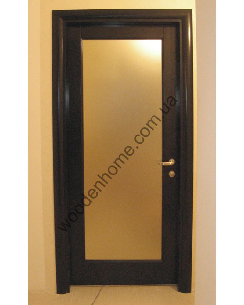 Двери модель 01.30 Венге