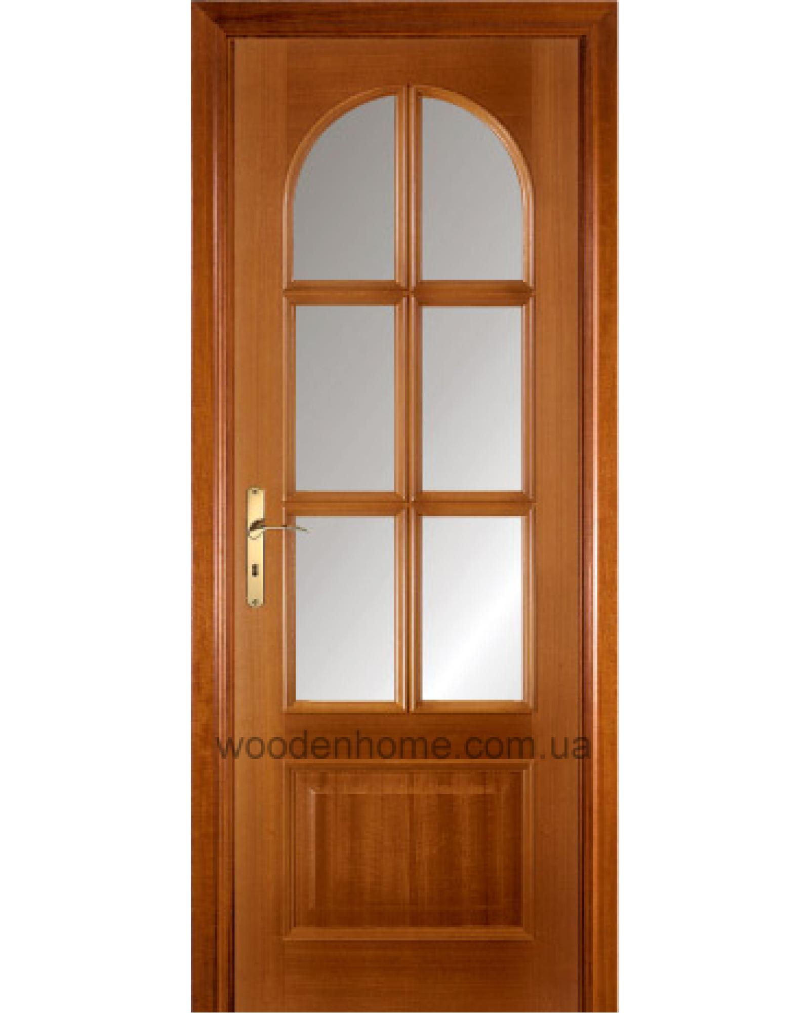 Двери модель 11.10