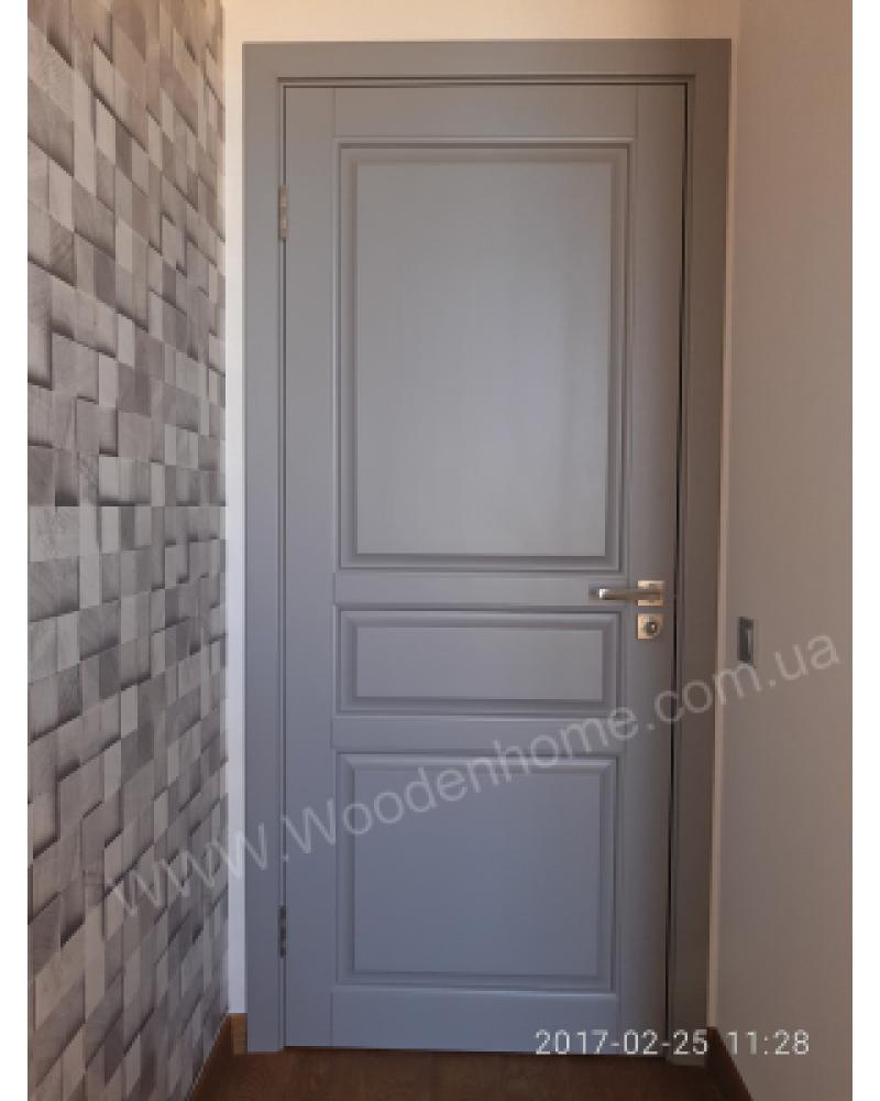 Двери модель 13