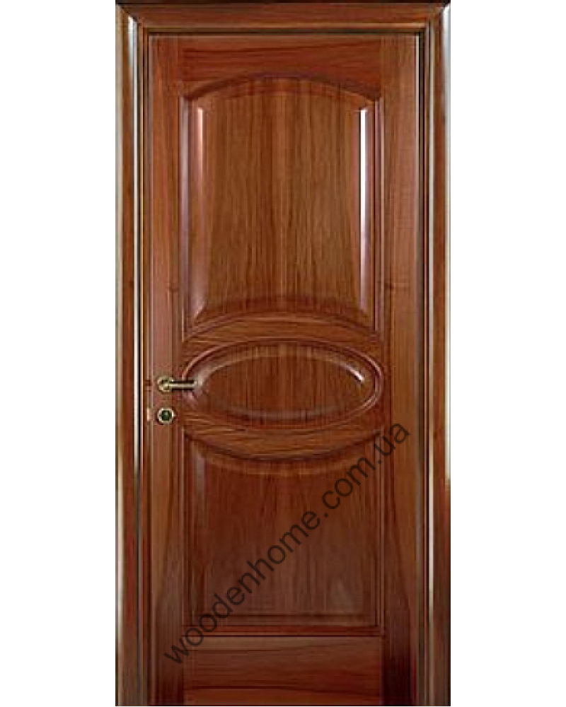 Двери деревянные 21.00