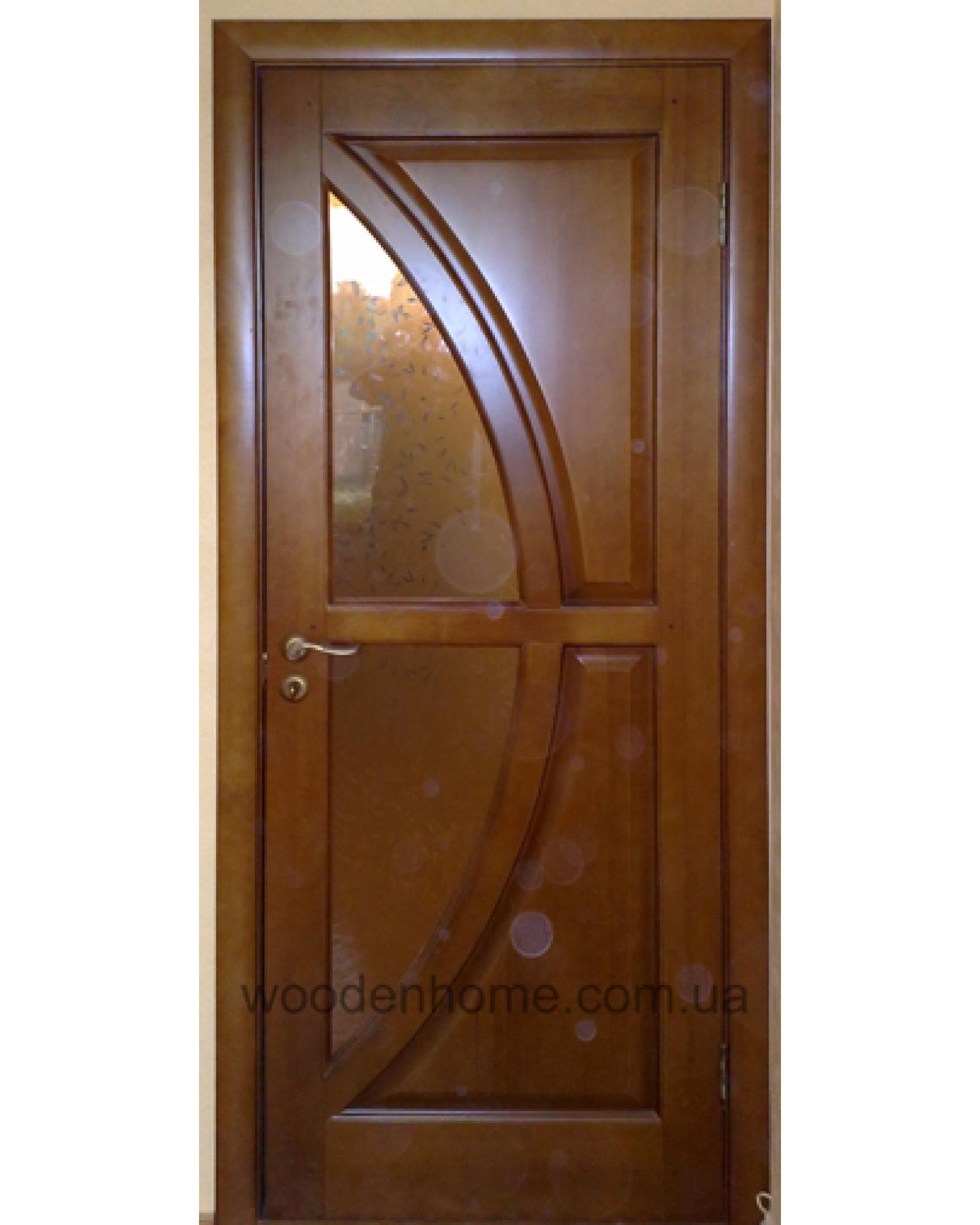 Двери сосна 27.10