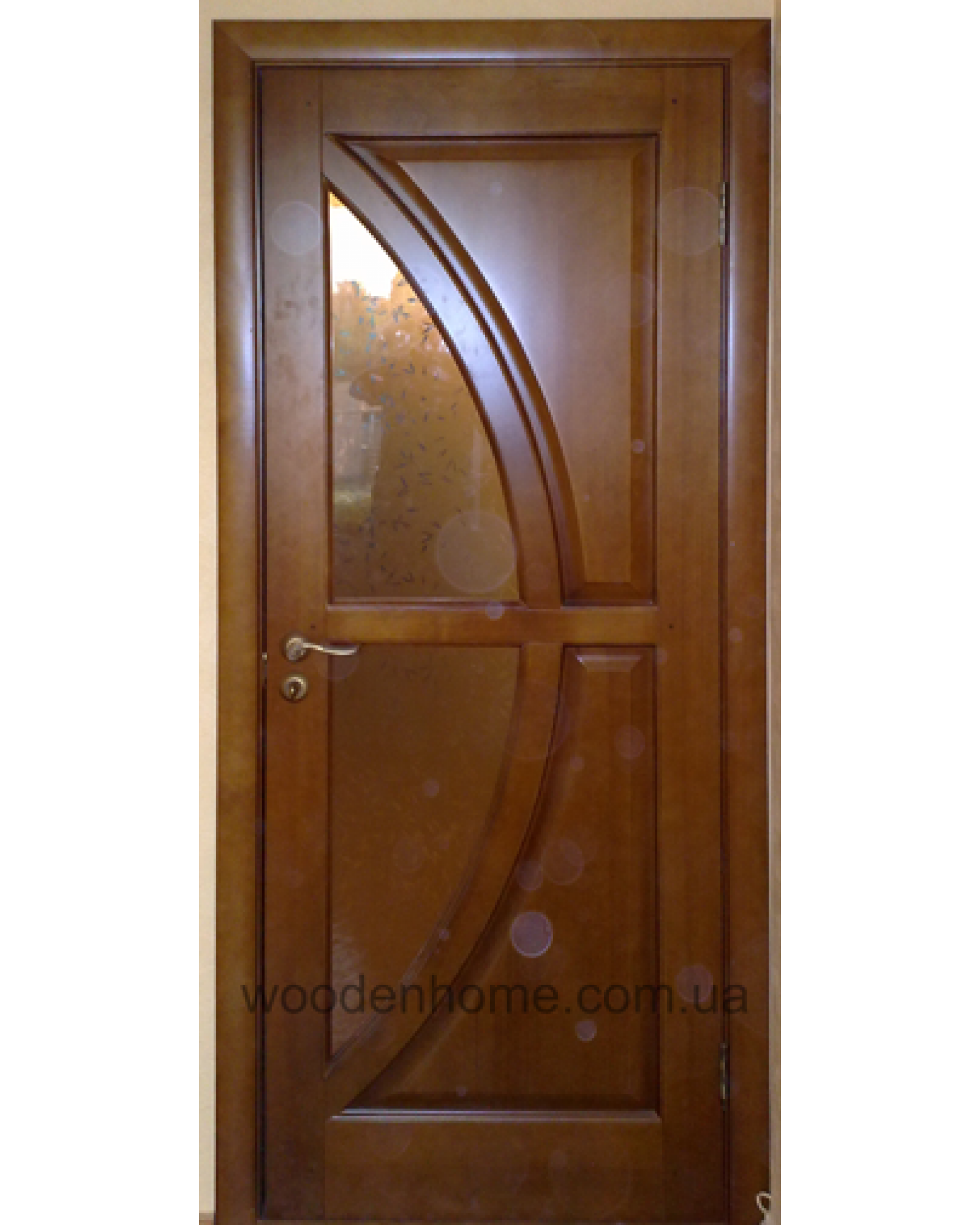 Двери 27.10 тон Махаон