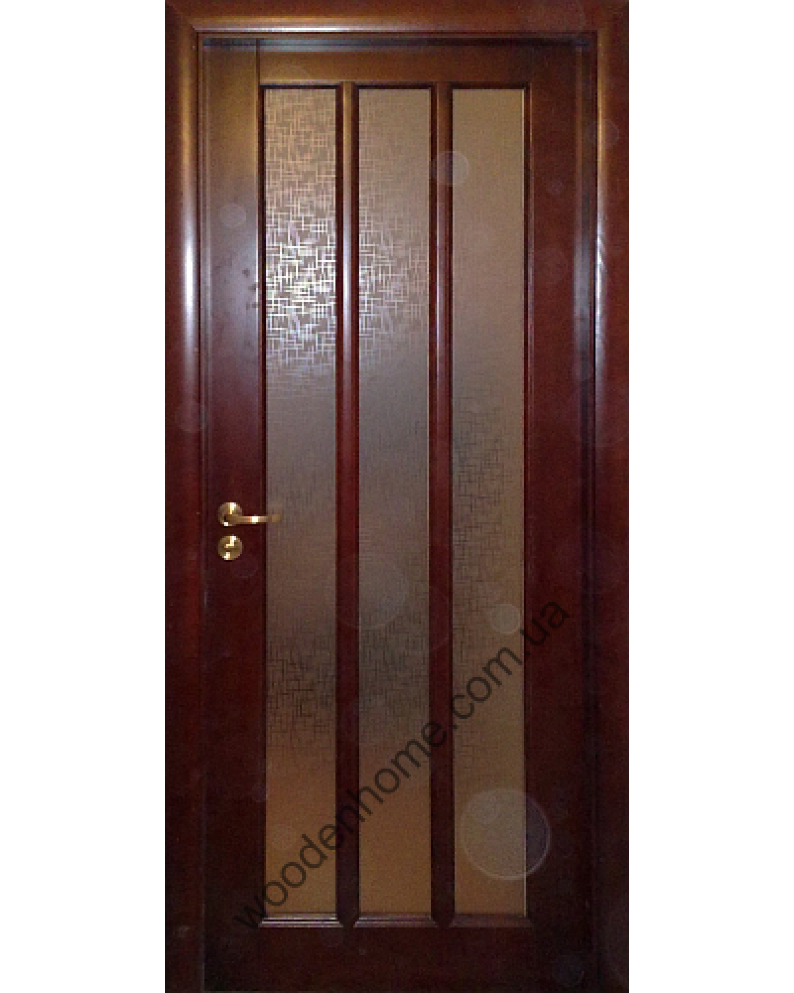 Двери модель 30.20