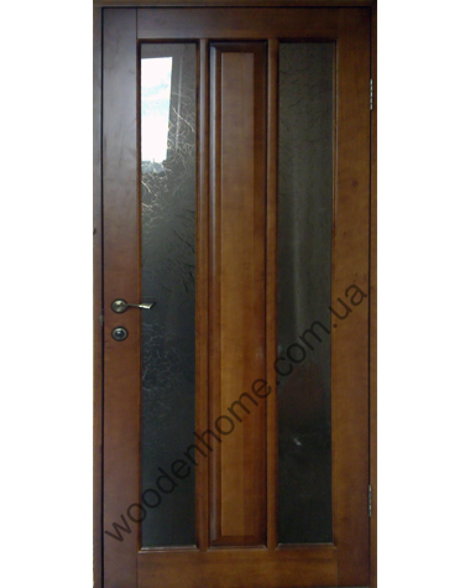 Двери модель 30.30