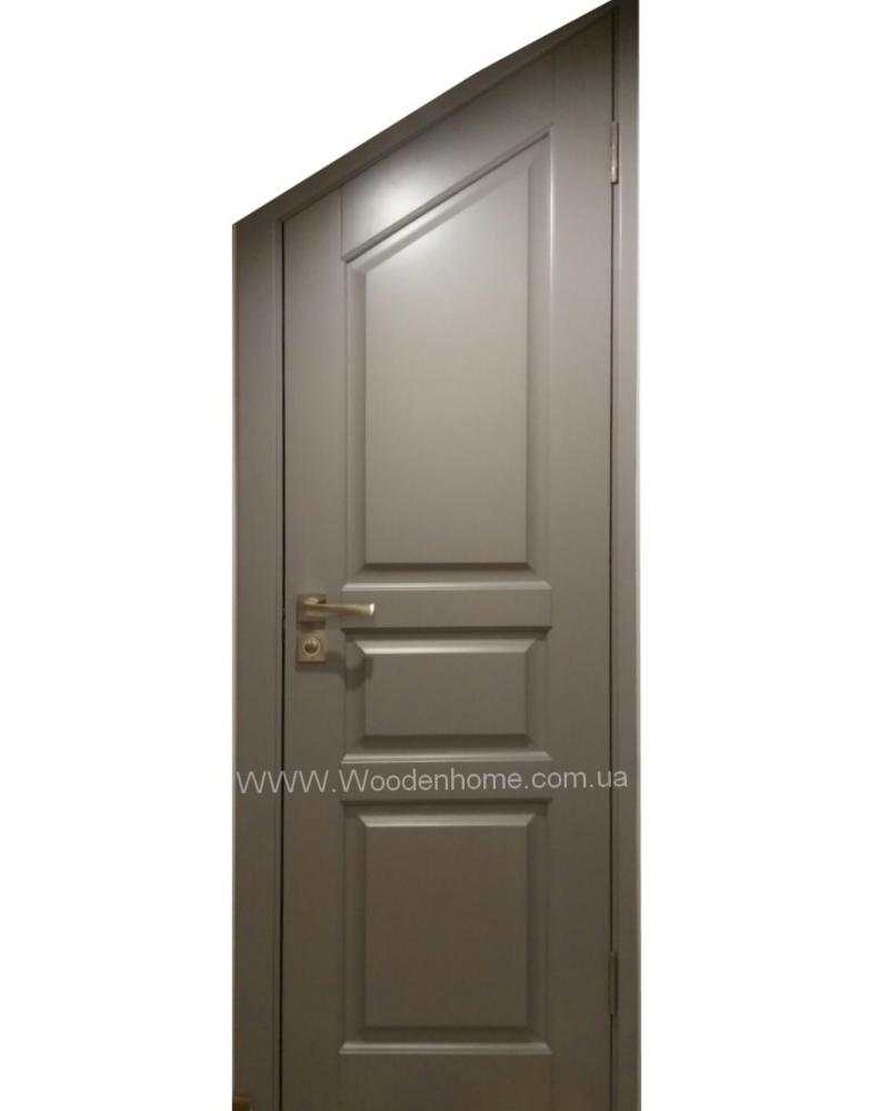 Двери Нестандартные сосна