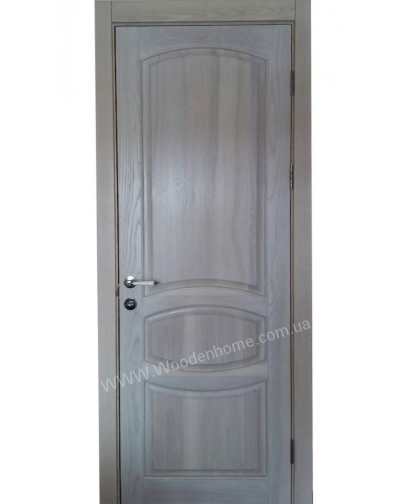 Двери из Массива Ясень 21.00
