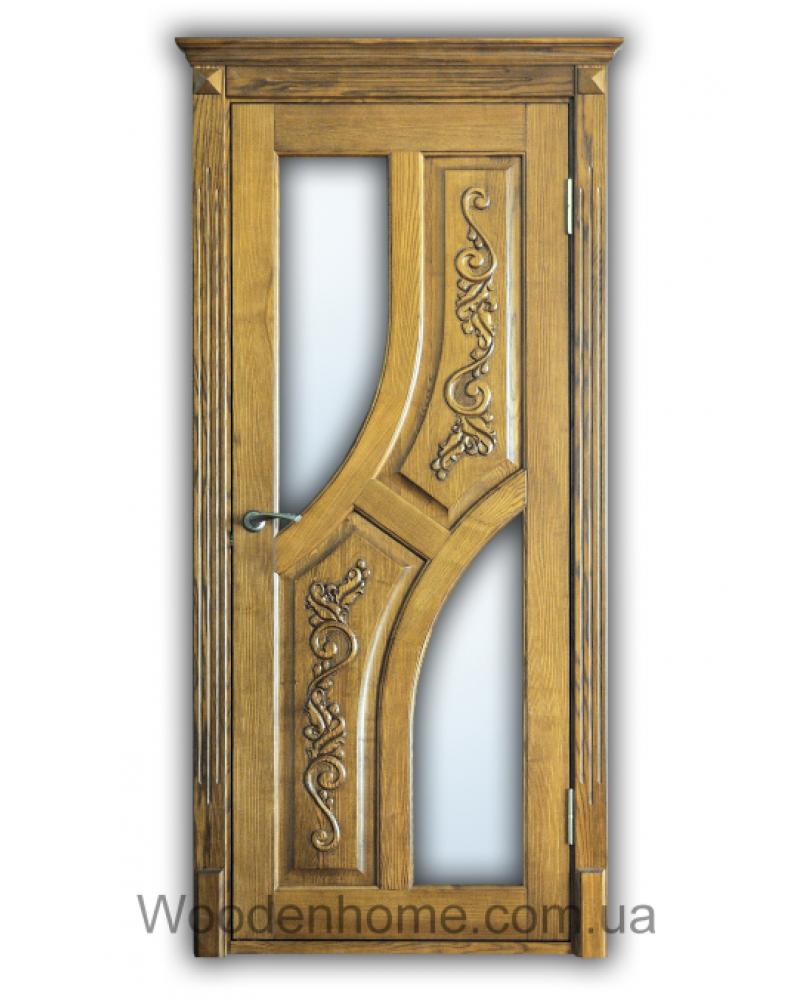 Двери модель 24.20